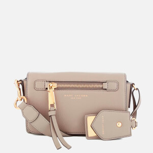 Marc Jacobs Women's Cross Body Bag - Mink