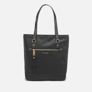 Marc Jacobs Women's Nylon Tote Bag - Black