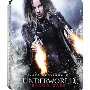 Underworld: Blood Wars - Limited Edition Steelbook