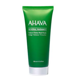 AHAVA 排毒礦物光彩面膜 96ml