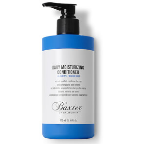 Baxter of California Daily Moisturizing Conditioner 10oz
