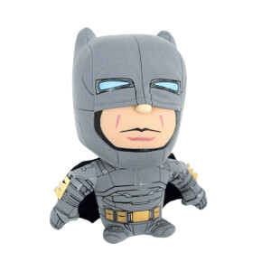 "DC Comics Armoured Batman 7"" Plush"
