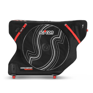 Scicon Aerocomfort Triathlon 3.0 TSA Bike Bag