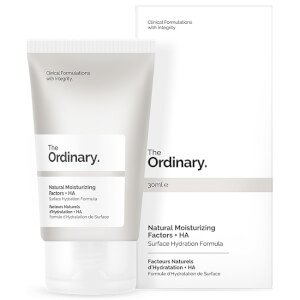 Facteurs Naturels d'Hydratation + HA The Ordinary 30 ml