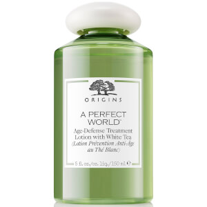 Origins A Perfect World™ Antioxidant Treatment Lotion with White Tea 150ml
