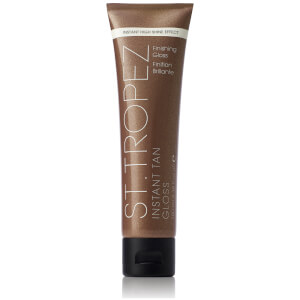 St. Tropez Instant Tan Finishing Gloss (30ml)