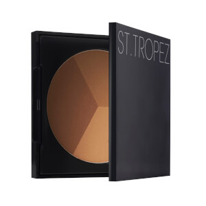 St. Tropez 3-in-1 Bronzing Powder 22g