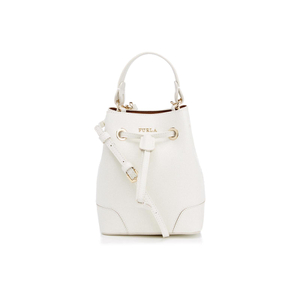 Furla Women's Stacy Mini Drawstring Bag - Petalo