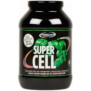 Supermass Super Cell
