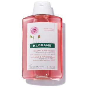 KLORANE Shampoo with Peony 6.7 fl.oz.