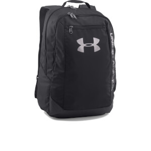 Under Armour Hustle LDWR Backpack - Black