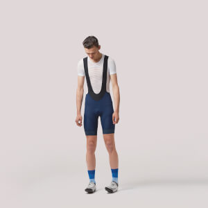 PBK Premium Bib Shorts - Blue