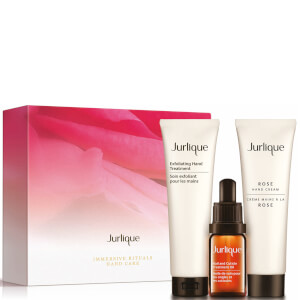 Jurlique Hand Care Set (Worth £31.50)