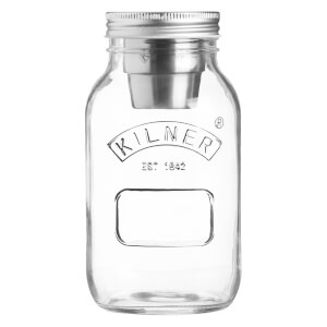 Kilner Food on the Go Jar 1L