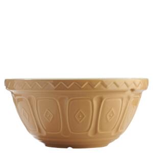 Mason Cash Cane Mixing Bowl - Brown 29cm