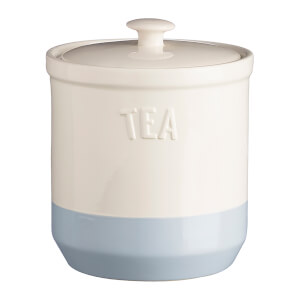 Mason Cash Bakewell Tea Jar - Cream