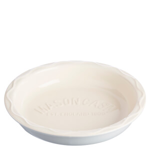 Mason Cash Bakewell Pie Dish - Cream 24cm