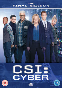 CSI: Cyber - The Final Season
