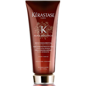 Kérastase Aura Botanica Soin Fondant Conditioner 200ml