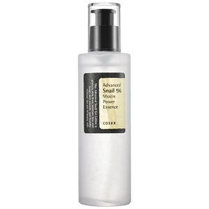 Loção Advanced Snail 96 Mucin Power Essence da COSRX 100 ml