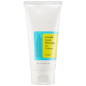 Gel Nettoyant Good Morning pH Faible COSRX 150 ml