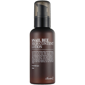 Benton Snail Bee High Content lozione 120 ml