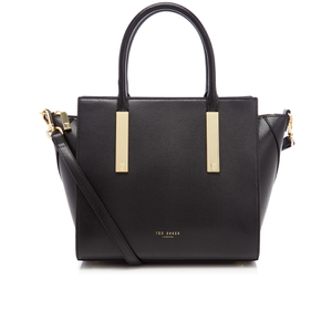 Ted Baker Women's Harmen Mini Grain Tote Bag - Black