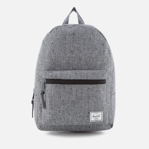 Herschel Supply Co. Grove Backpack - Scattered Raven Crosshatch - XS
