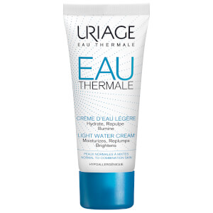 Uriage Eau Thermale Light Water Cream 40ml