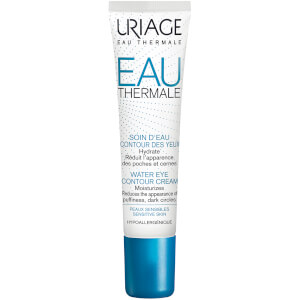 URIAGE Thermal Water Eye Contour Water Care 0.5 oz