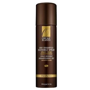 Oscar Blandi Pronto Dry Shampoo Invisible Spray 39.6g