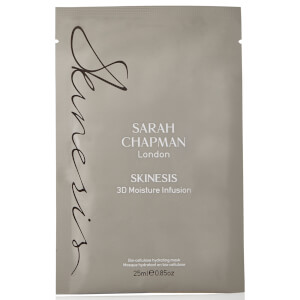 Sarah Chapman 3D Moisture Infusion - Single 25 ml