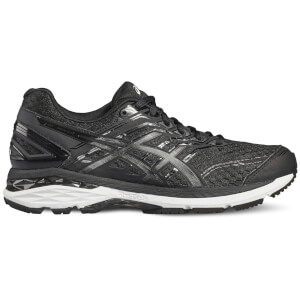 Asics Women's GT 2000 5 Running Shoes - Black/Onyx