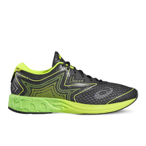 Asics Running Men's Noosa FF Running Shoes - Black/Green