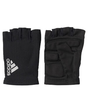 adidas Men's Hand Schuh Race Gloves - Black