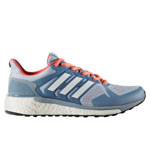 adidas Women's Supernova ST Running Shoes - Easy Blue