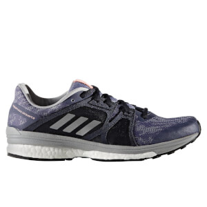 adidas Women's Supernova Sequence 9 Running Shoes - Super Purple
