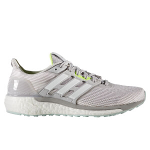 adidas Women's Supernova Running Shoes - Light Solid Grey