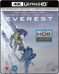Everest - 4K Ultra HD