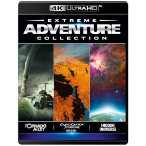 IMAX Adventure - 4K Ultra HD