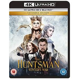 The Huntsman: Winter's War - 4K Ultra HD