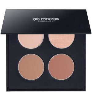 glo minerals Contour Kit - Fair/Light