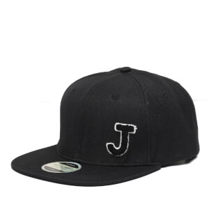 Jack & Jones Terry Snapback Pet - Zwart
