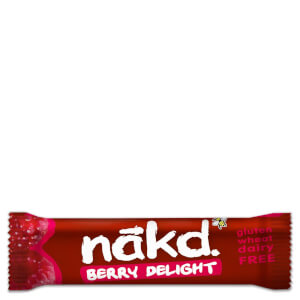 Nakd Berry Delight Gluten Free Bar