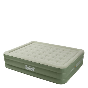 Coleman Raised Airbed - Double