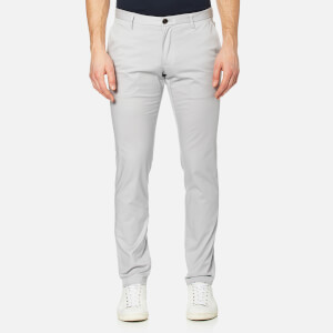 Michael Kors Men's Skinny Chinos - Ice Grey