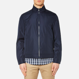 Michael Kors Men's 3-In-1 Track Jacket - Navy