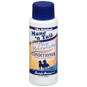 Mane 'n Tail Travel Size Deep Moisturising Conditioner 60ml