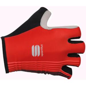 Sportful BodyFit Pro Gloves - Red/Black