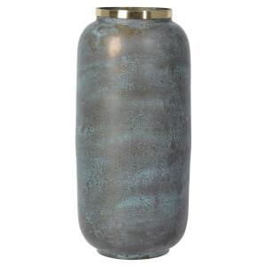 Broste Copenhagen Natalie' Large Brass Vase